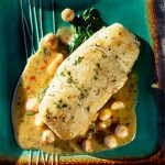 Tempting Thai Ginger Halibut